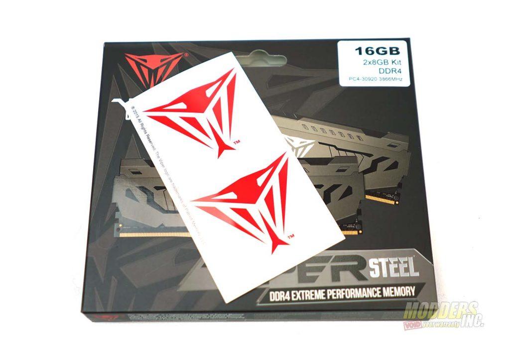Viper Steel