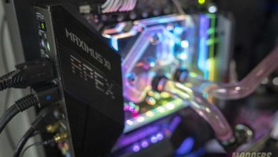 Photo of ASUS Z390 ROG Maximus XI Apex Motherboard Review