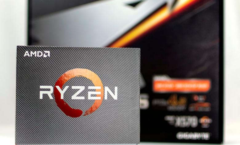 Photo of AMD Ryzen 7 3700X and AMD Ryzen 9 3900X CPU Review