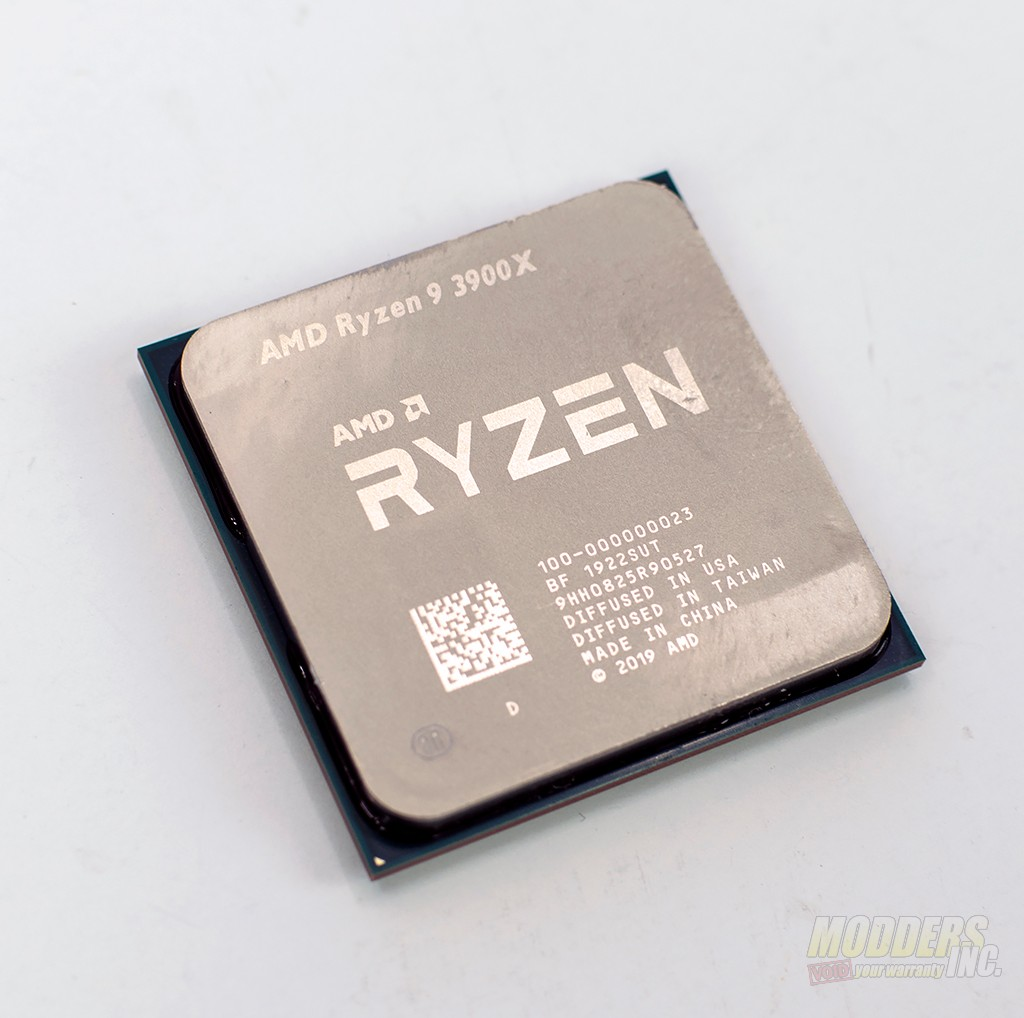 AMD Ryzen 7 3700X and AMD Ryzen 9 3900X CPU Review 3700x, 3900x, AMD, CPU, DDR4 3600, Gaming, ryzen 1