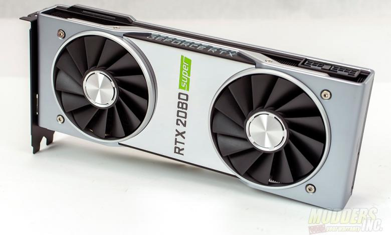 Photo of Nvidia GeForce RTX 2080 Super Review