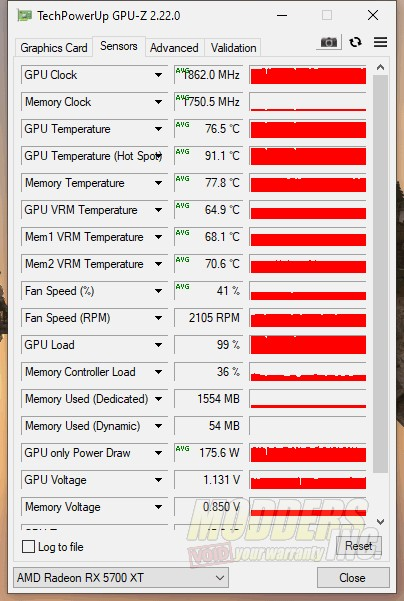 Radeon RX5700