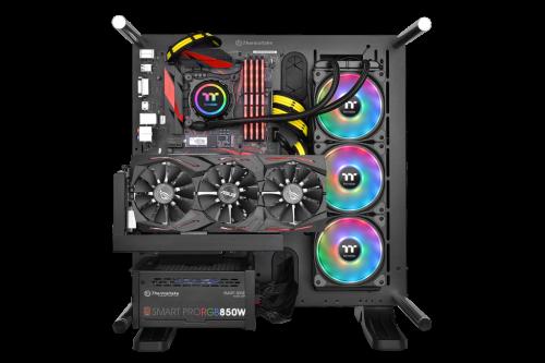Thermaltake Floe DX RGB Series TT Premium Edition Thermaltake Floe DX RGB 360 TT Premium Edition Application