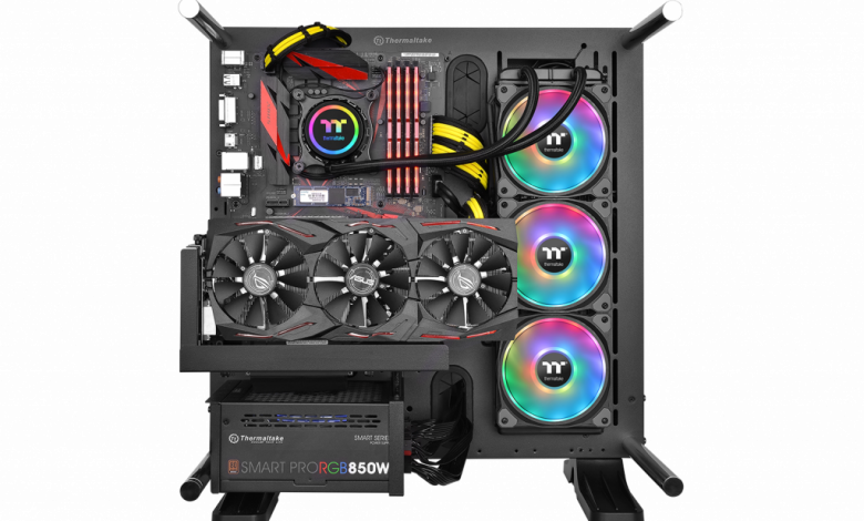 Photo of Thermaltake Floe DX RGB Series TT Premium Edition