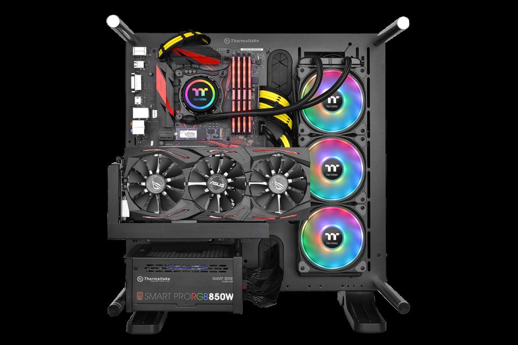 Thermaltake Floe DX RGB Series TT Premium Edition