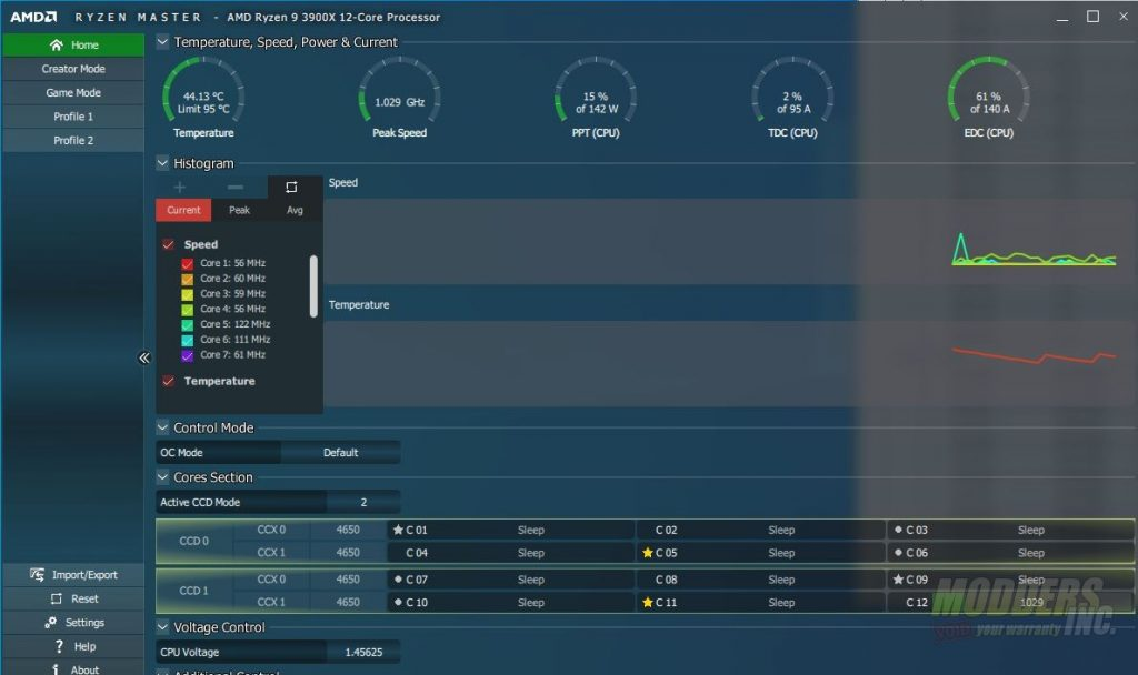 AMD Ryzen 7 3700X and AMD Ryzen 9 3900X CPU Review — Page 3 of 6