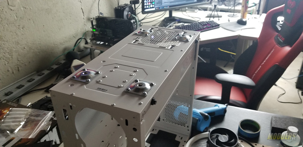 Doom 3 Case Mod Health Station Project 20190717 214805