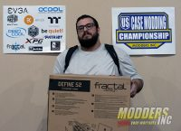 Modders Inc Raffle Winners at QuakeCon 2019 DSC 3133