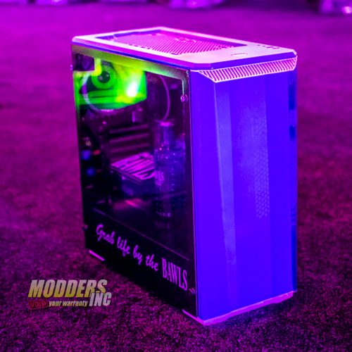 And the winners of the 2019 US Case Mod Championship are... case mod contest, quakecon, quakecon case mod winners 6