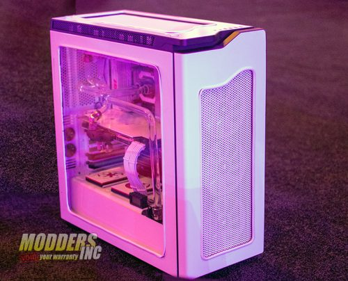 And the winners of the 2019 US Case Mod Championship are... case mod contest, quakecon, quakecon case mod winners 1