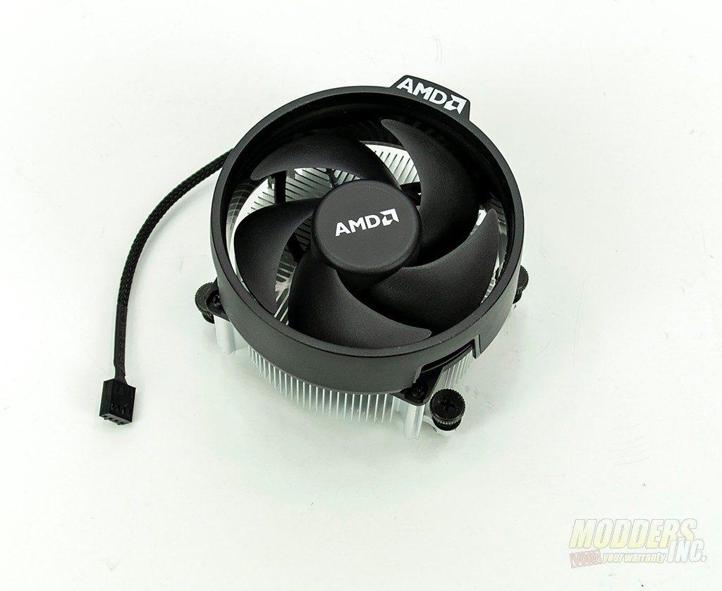 AMD Ryzen 5 3600X CPU Review DSC 3223