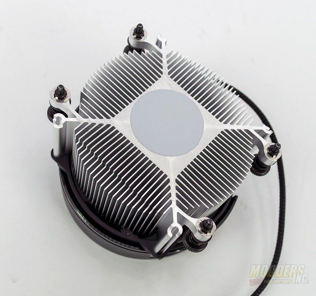 AMD Ryzen 5 3600X CPU Review DSC 3224