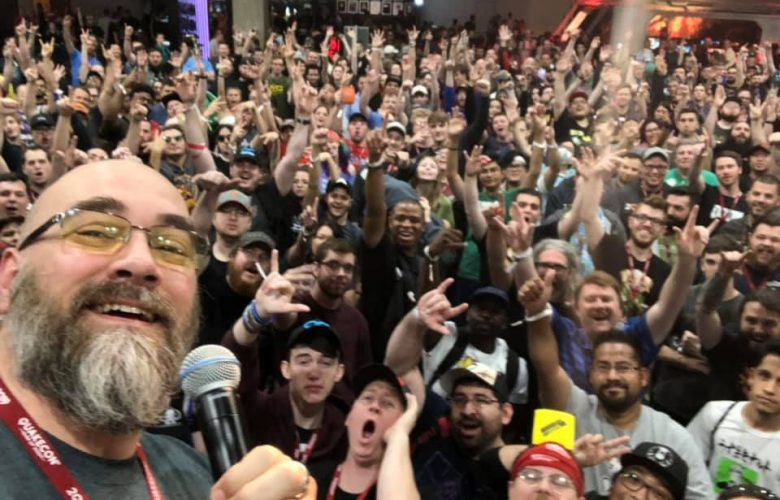 Modders Inc Raffle Give Away QuakeCon 2019