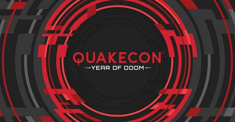 Photo of QuakeCon 2019: DOOM and Case Mods