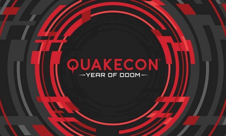 Photo of QuakeCon 2019: DOOM and Case Mods