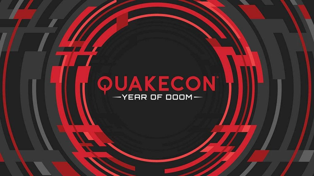 QuakeCon 2019: DOOM and Case Mods