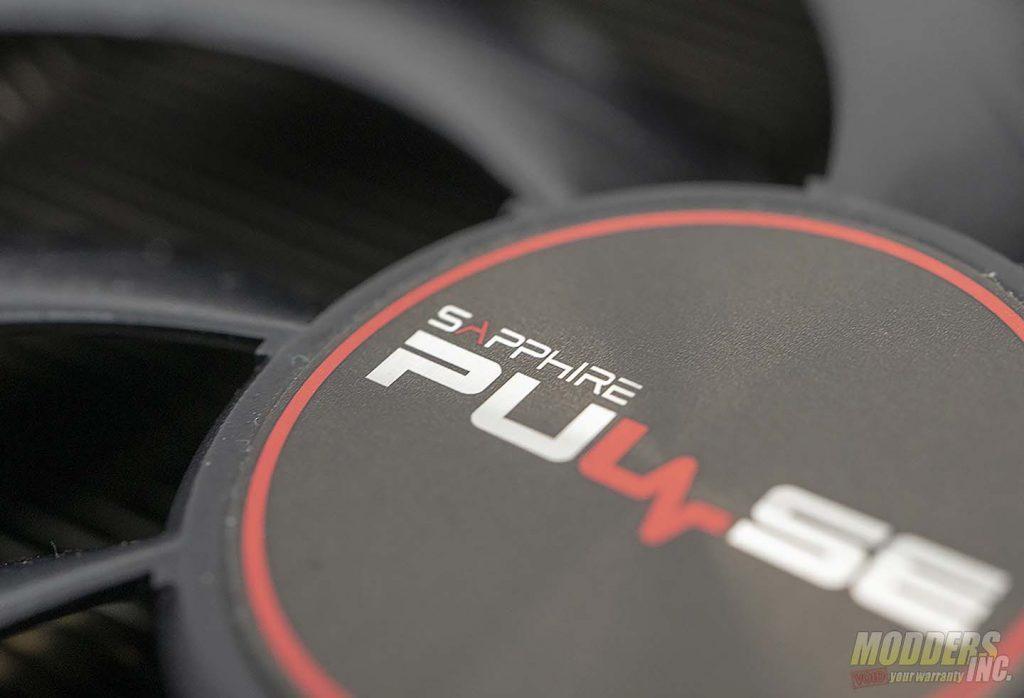 Sapphire Pulse 5700 XT