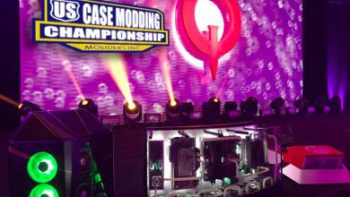 case mods us case modding championship quakecon 2019