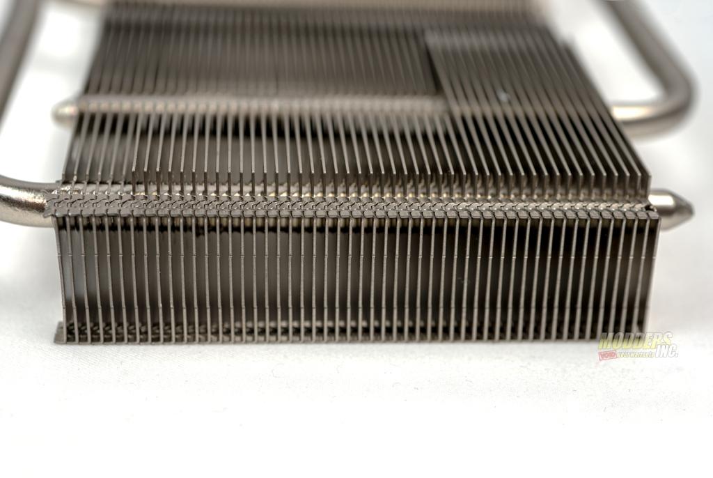 pulse 5700 XT heat fins
