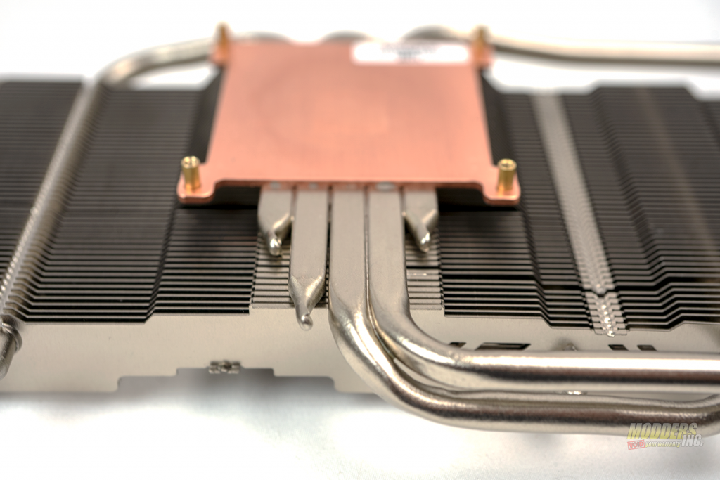 pulse 5700 XT heat pipes