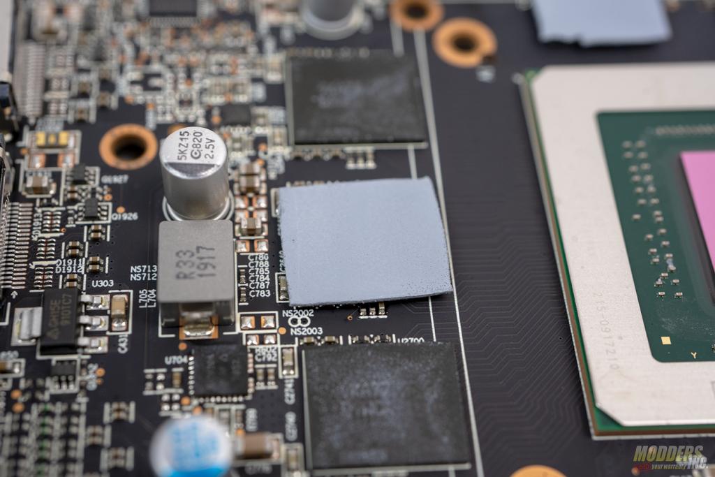 pulse 5700 XT memory 2
