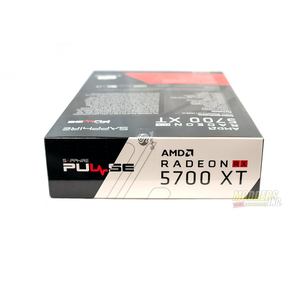 sapphire pulse 5700 xt box top