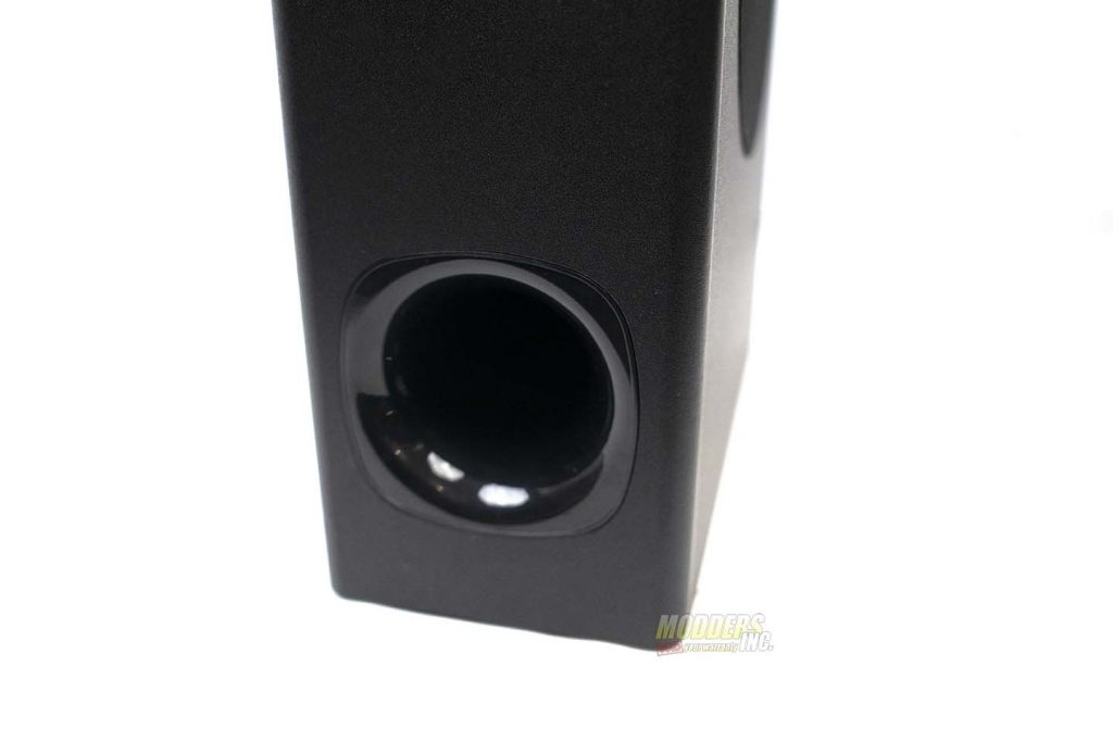 Creative Stage 2.1 subwoofer 3