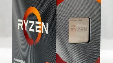 Photo of AMD Ryzen 5 3600 CPU Review