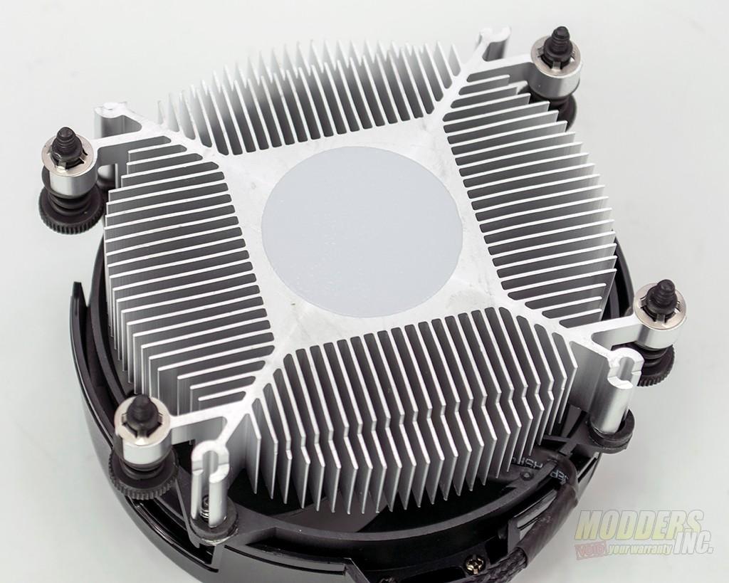 Amd Ryzen 5 3600 Cpu Review Modders Inc
