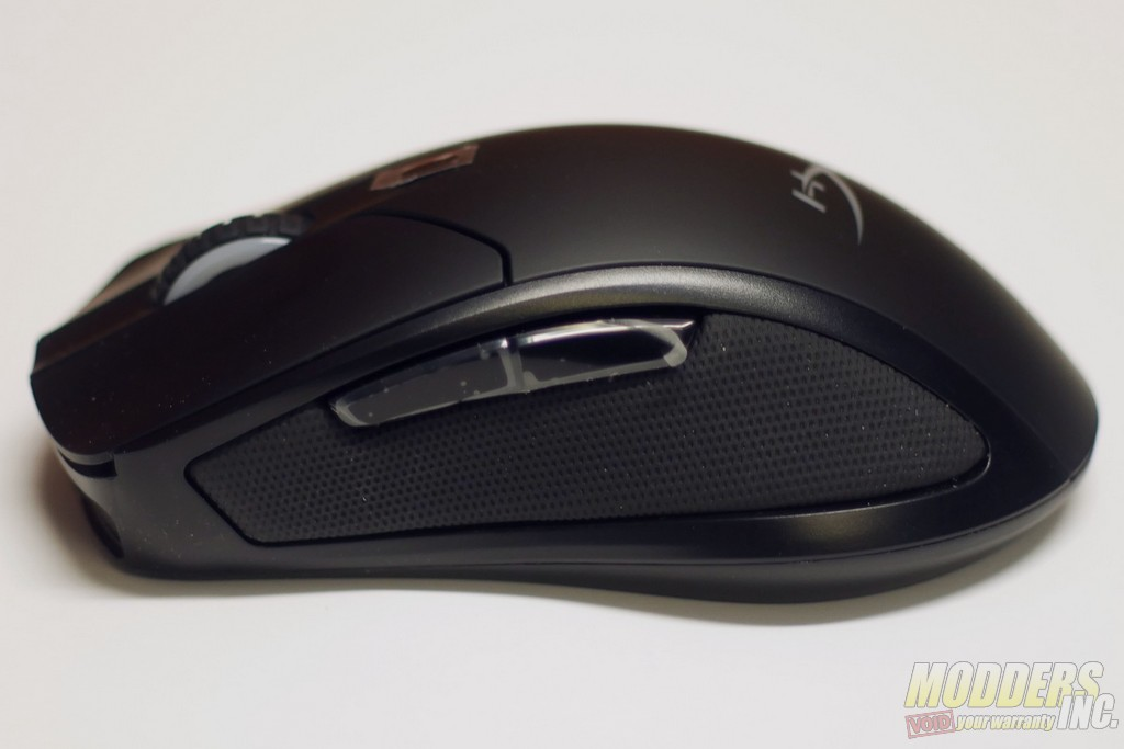 HyperX Pulsefire Dart Mouse & Chargeplay Base Review HyperX Pulsefire Dart Mouse 101