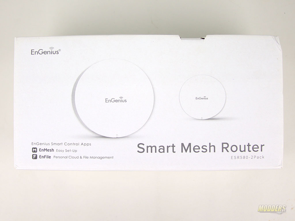EnGenius ESR580 Dual Pack Home Mesh Network Review 2.4Ghz, 5Ghz, EnGenius, ESR580, mesh, Mesh Network, Meshify, Tri Band, WiFi Access Points, WiFi Router