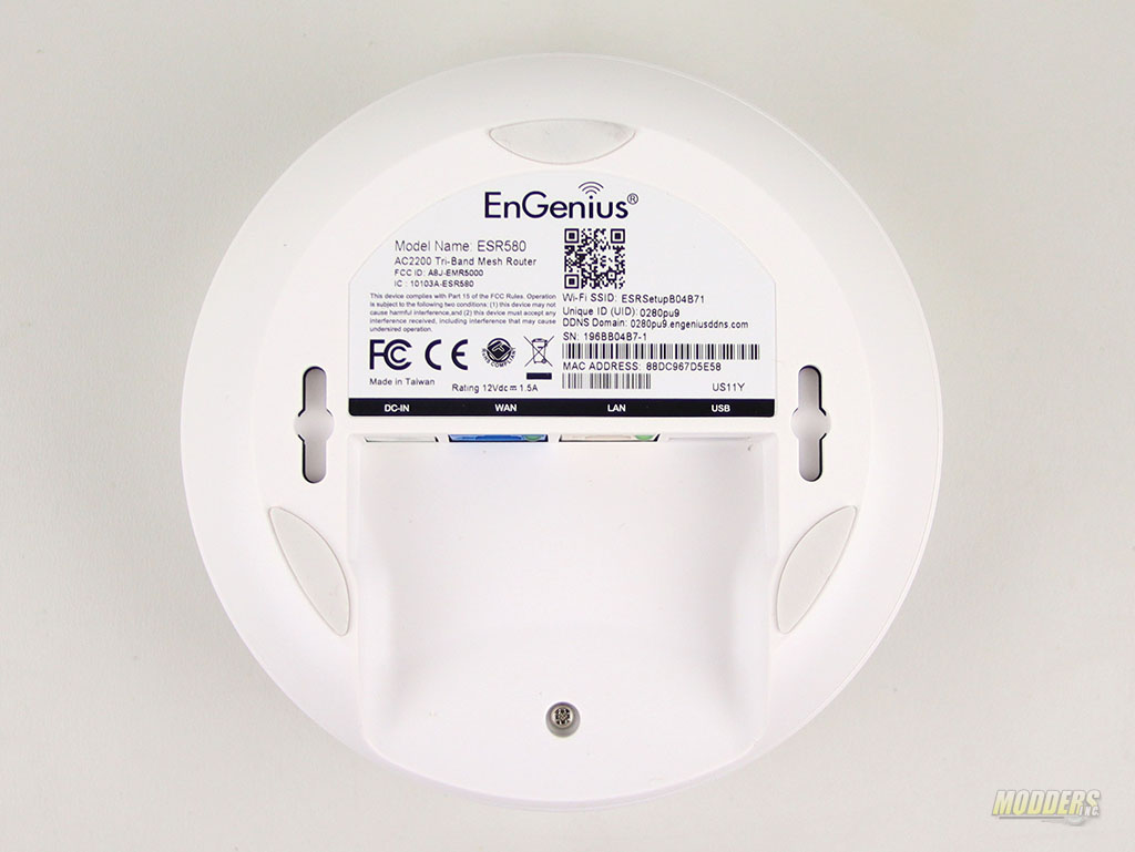 EnGenius ESR580 Dual Pack Home Mesh Network Review 2.4Ghz, 5Ghz, EnGenius, ESR580, mesh, Mesh Network, Meshify, Tri Band, WiFi Access Points, WiFi Router 2