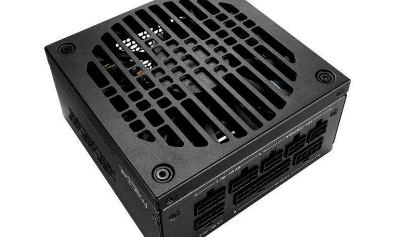 Photo of Fractal Design New Ion PSUs brings UltraFlex to SFX
