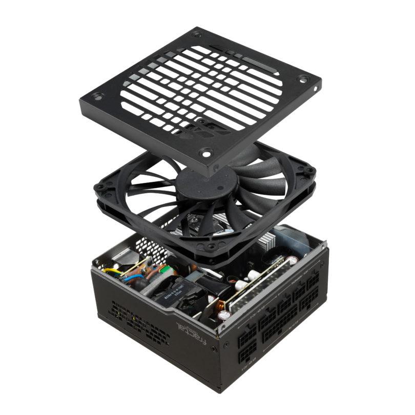 Fractal Design New Ion PSUs brings UltraFlex to SFX fractal design, GOLD PSU, modular, Power Supplies, psu, sfx, sfx-L, UltraFlex™ 7