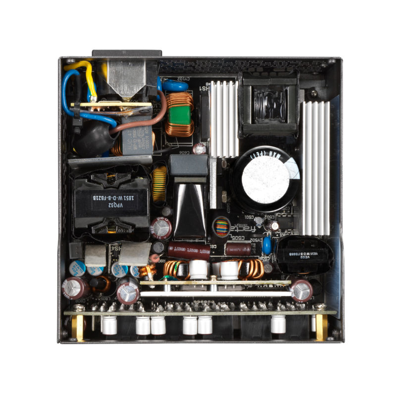 Fractal Design New Ion PSUs brings UltraFlex to SFX fractal design, GOLD PSU, modular, Power Supplies, psu, sfx, sfx-L, UltraFlex™ 4
