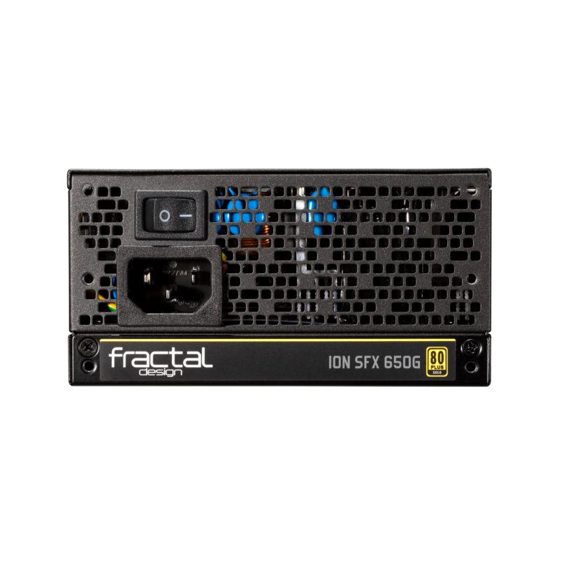 Fractal Design New Ion PSUs brings UltraFlex to SFX fractal design, GOLD PSU, modular, Power Supplies, psu, sfx, sfx-L, UltraFlex™ 5