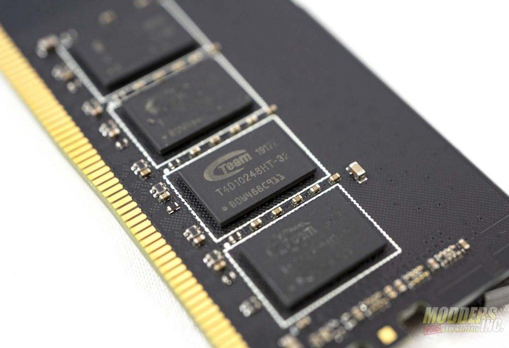T-Force Vulcan Z memory modules 2