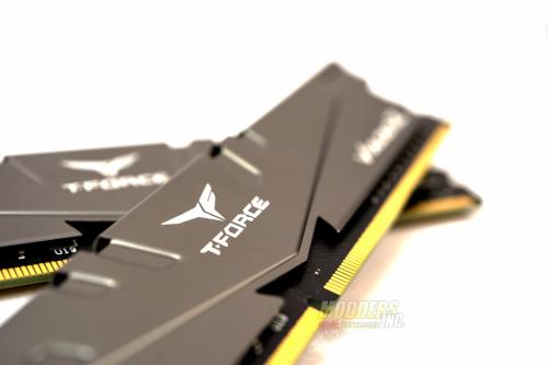 T-Force Vulcan Z DDR4 Memory