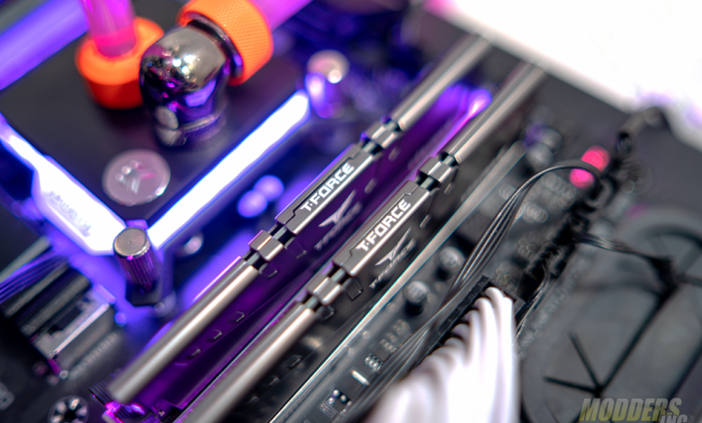 Photo of Team Group 16 GB Vulcan Z DDR4 3200 MHz Kit Review