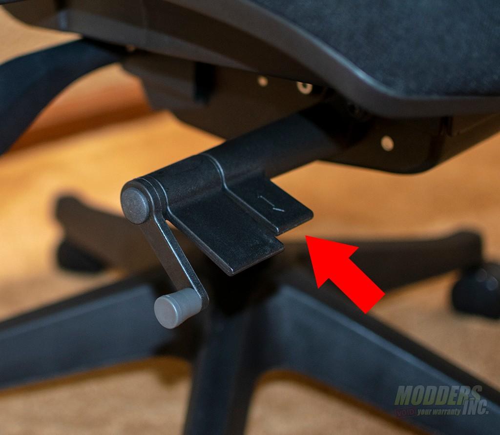 Autonomous ErgoChair 2 Black Edition Autonomous, chair, ergonomic 9