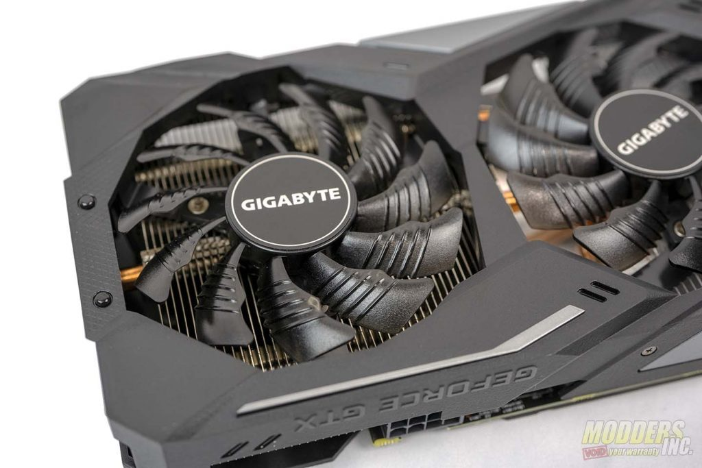 Gigabyte 1660 Super features image