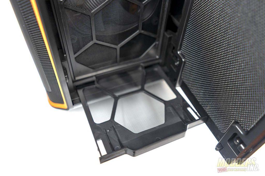 Dark Base Pro 900 rev. 2 dust filter