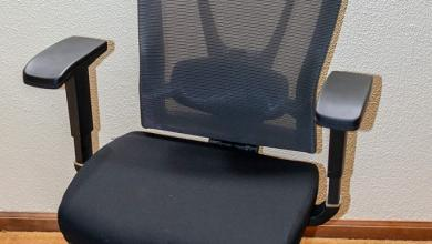 Photo of Autonomous ErgoChair 2 Black Edition