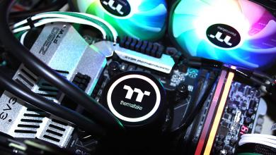 ThermalTake Water 3.0 240 ARGB All In One CPU Cooling Solution all in one, AllInOne, AMD, ARGB, cooling, CPU Cooler, Intel, rgb, Water, Water 3.0 ARGB, Water Cooling 2