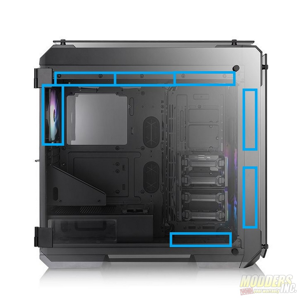 Thermaltake View 71 View 71 compatibility 03