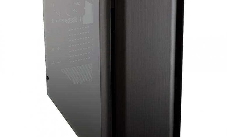 Photo of Corsair Obsidian Series 500D