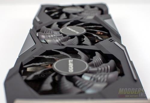 Gigabyte Radeon RX 5500 XT