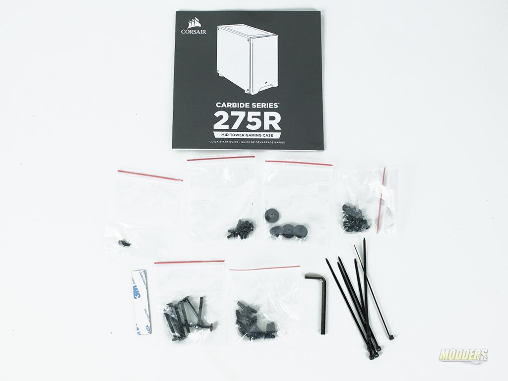 Corsair Carbide 275R