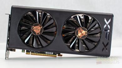 Photo of XFX Radeon RX 5600 XT THICC II Pro Boost