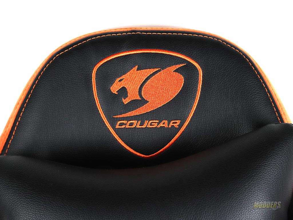 Cougar Armor Pro